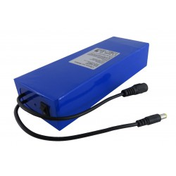 Batterie Lithium-ion 24 Volts 6600 mAh
