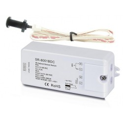 Contact IR de porte 12-36 Volts DC