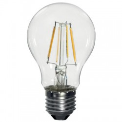 LED E27 6W 806lm 3000K dimmable